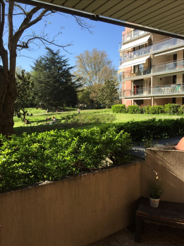 Rental apartment Toulouse 916€ CC - Picture 3