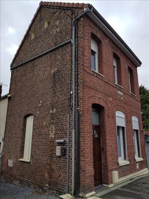 Vente immeuble Cambrai 125000€ - Photo 9