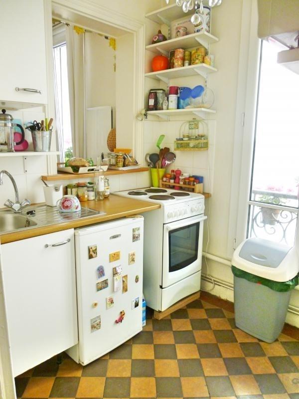 Sale apartment Paris 10ème 290000€ - Picture 5