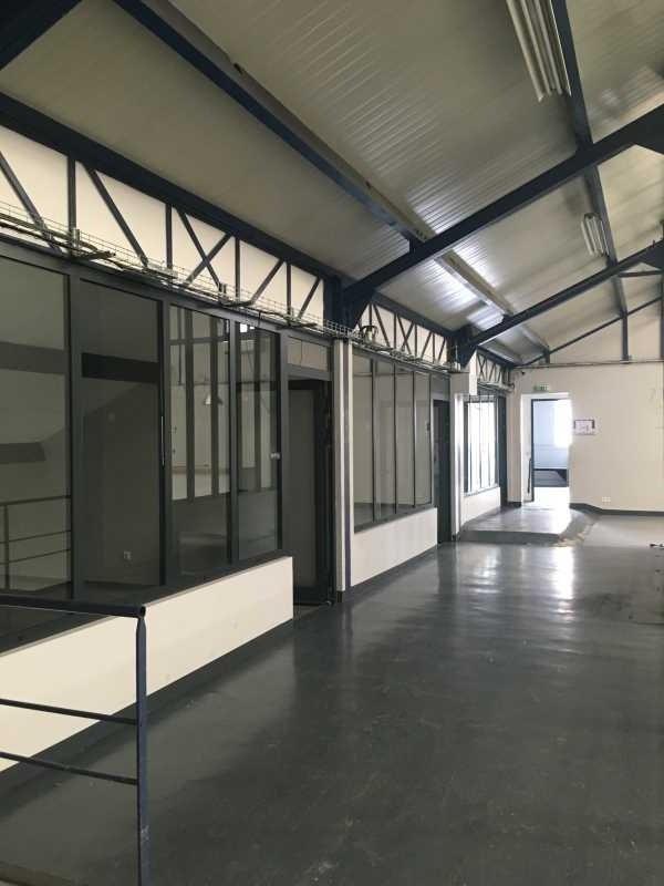 Location Local d'activités / Entrepôt Malakoff 0