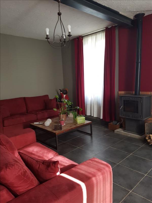 Sale house / villa Villers cotterets 245000€ - Picture 3