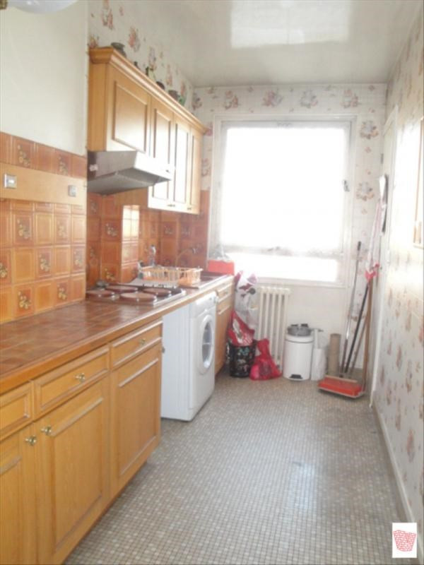 Sale apartment Colombes 297 000€ - Picture 2