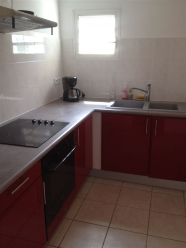 Vente appartement St francois 230 000€ - Photo 7