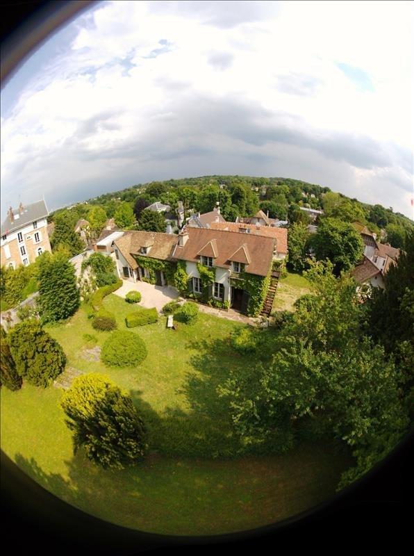 Deluxe sale house / villa L etang la ville 1090000€ - Picture 1