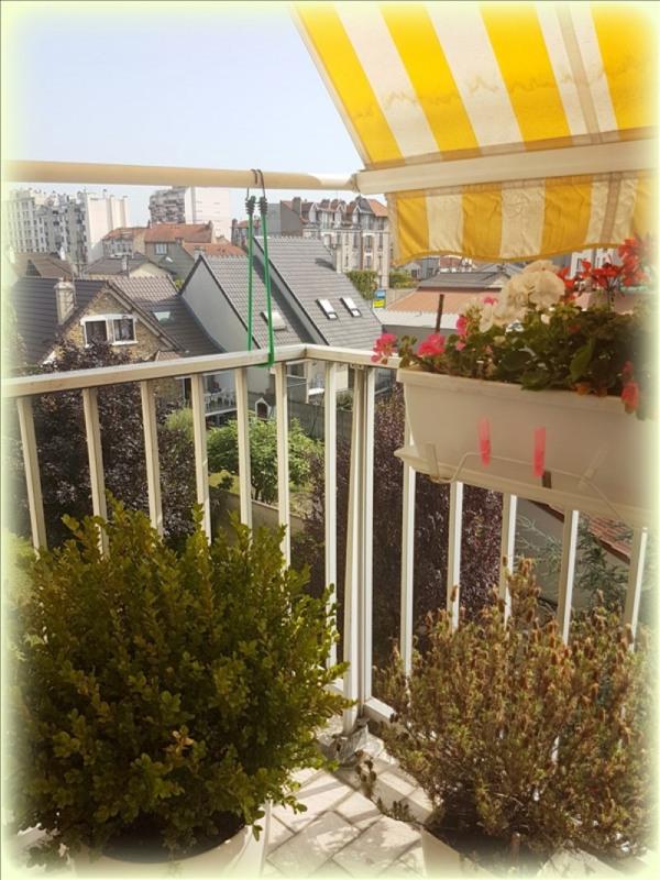 Vente appartement Livry gargan 199000€ - Photo 9