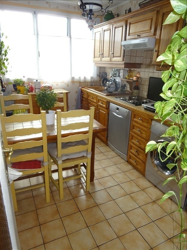 Sale apartment Franconville 234 000€ - Picture 2