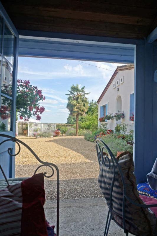 Vente maison / villa Auge st medard 149500€ - Photo 12