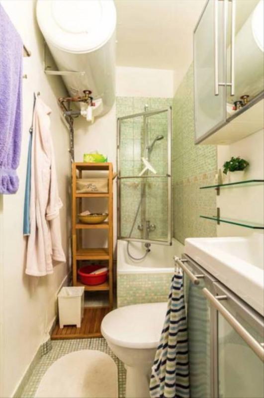 Vente appartement Paris 12ème 357500€ - Photo 6