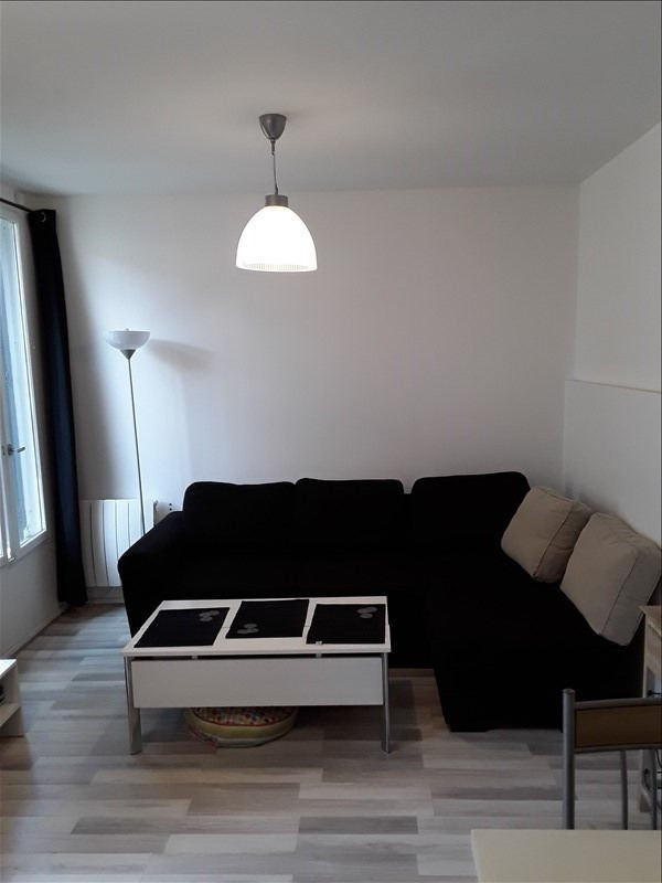 Vente appartement Gentilly 113 000€ - Photo 1