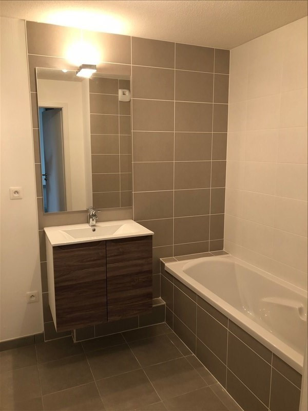 Rental apartment Strasbourg 750€ CC - Picture 3