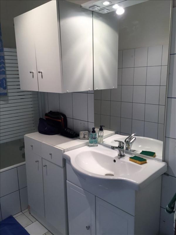 Sale apartment Jard sur mer 135500€ - Picture 6