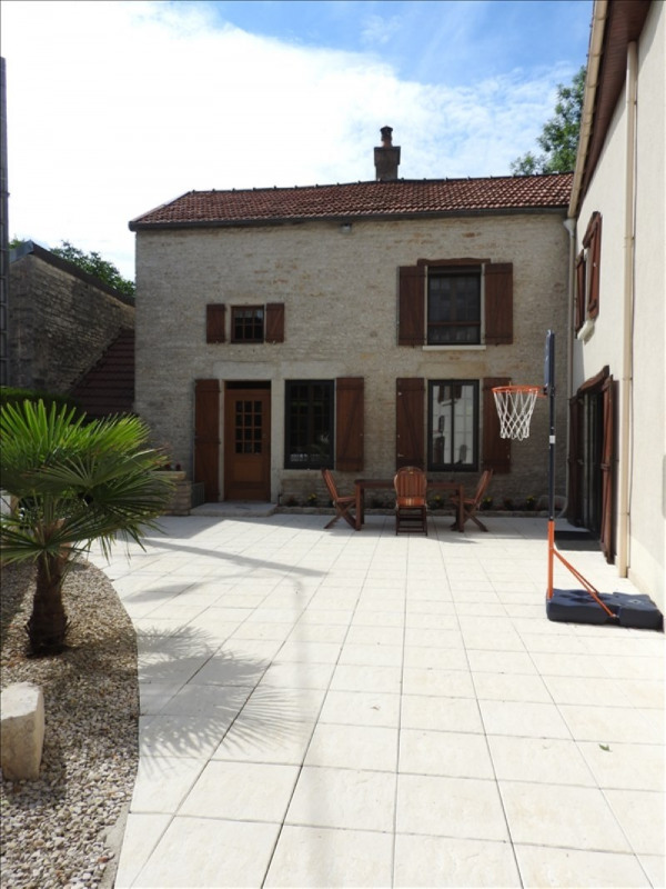 Sale house / villa Secteur laignes 139 000€ - Picture 9