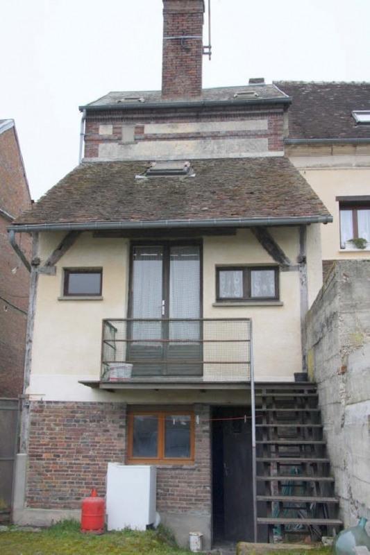 Vente maison / villa Conches en ouche 72000€ - Photo 6