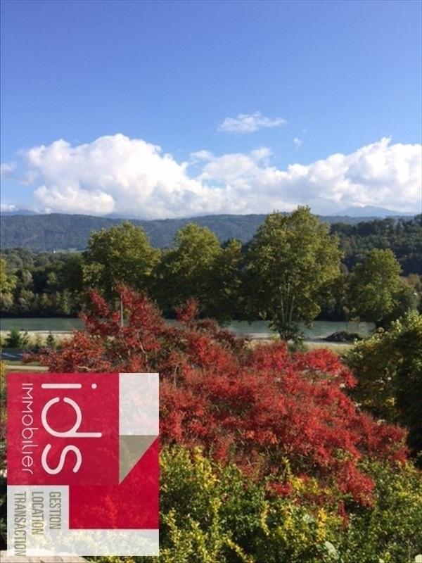 Vente maison / villa Montmelian 117000€ - Photo 2