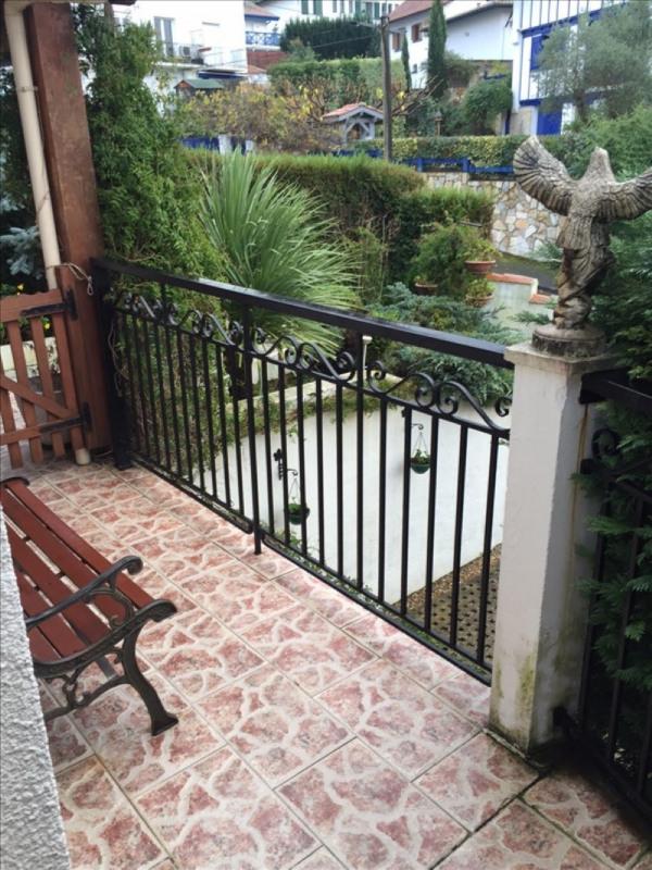 Sale house / villa Hendaye 345000€ - Picture 1