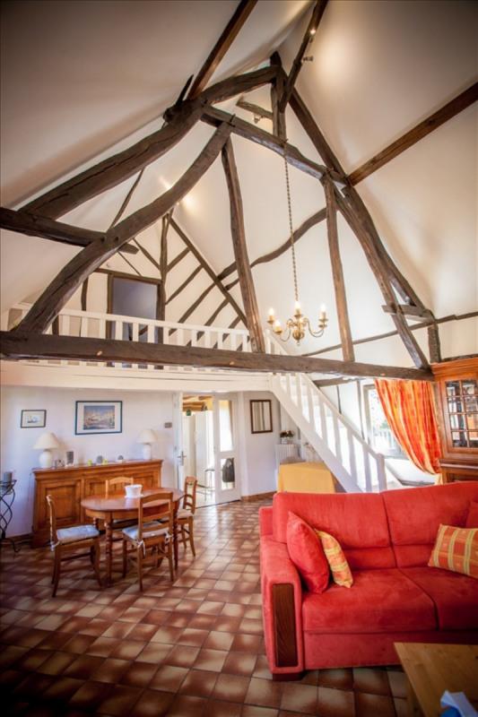 Vente maison / villa Breteuil sur iton 243000€ - Photo 3