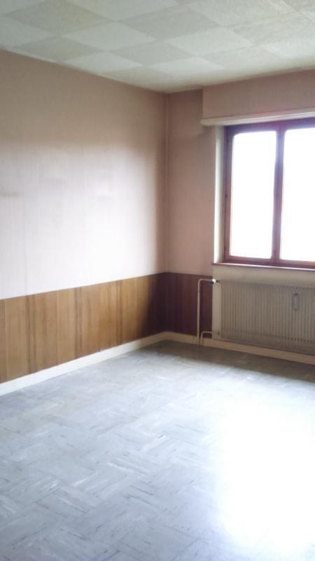 Venta  apartamento Pfastatt 58000€ - Fotografía 6
