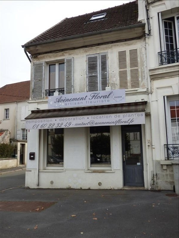 Location boutique Jouarre 600€ HT/HC - Photo 1