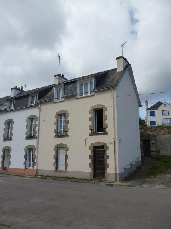 Vente maison / villa Douarnenez 136500€ - Photo 6
