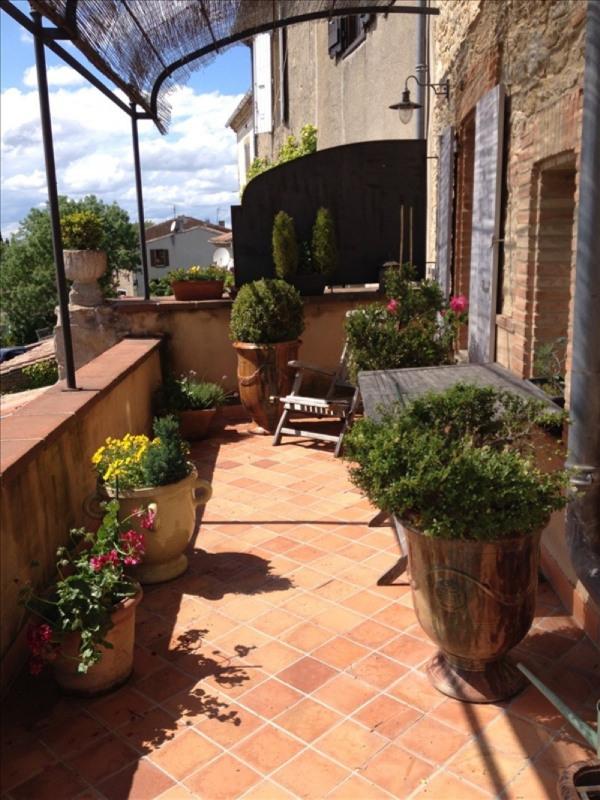 Vente de prestige maison / villa Caraman 359000€ - Photo 1