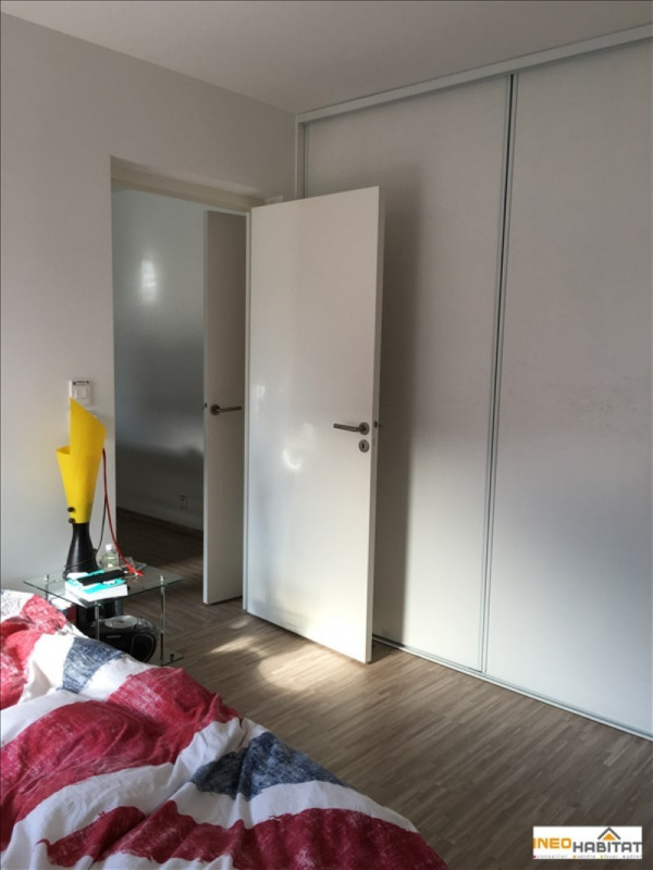 Location appartement Rennes 531€ CC - Photo 5