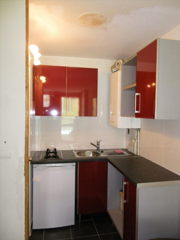 Sale apartment Bagneres de bigorre 64 000€ - Picture 4