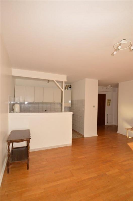 Vente appartement Charbonnieres les bains 129000€ - Photo 7