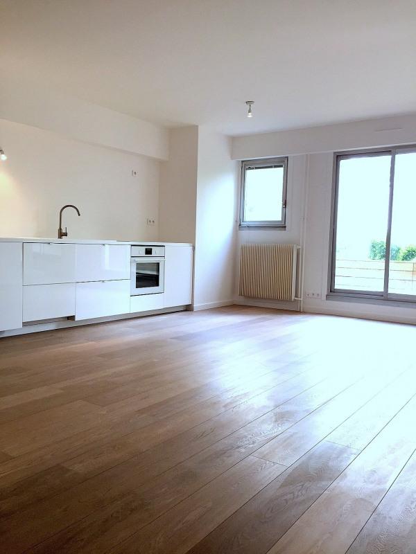 Vente appartement Paris 15ème 540000€ - Photo 3