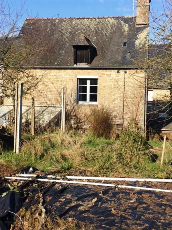Vente maison / villa Maen-roch 75000€ - Photo 1