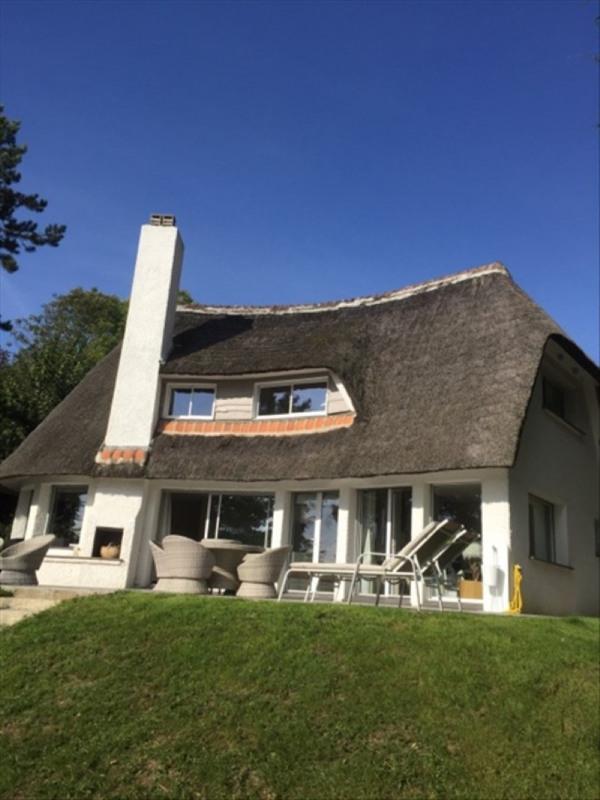 Deluxe sale house / villa St nom la breteche 1080000€ - Picture 1