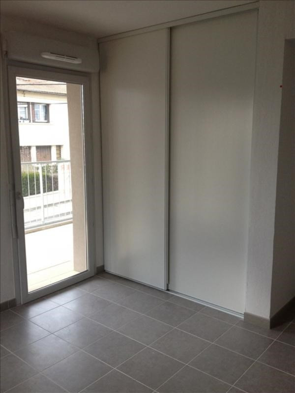 Rental apartment Toulouse 558€ CC - Picture 5