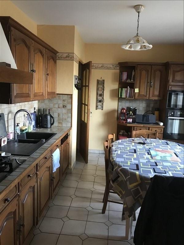 Vente maison / villa St benoit 241000€ - Photo 6