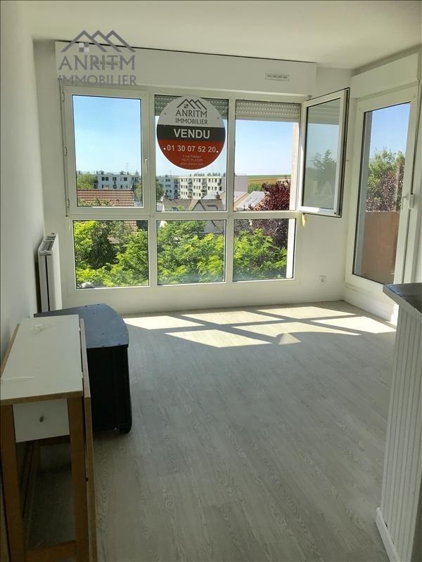 Vente appartement Plaisir 135000€ - Photo 1
