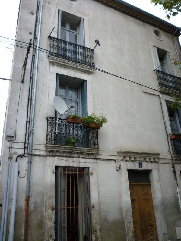 Sale building Beziers 160000€ - Picture 4