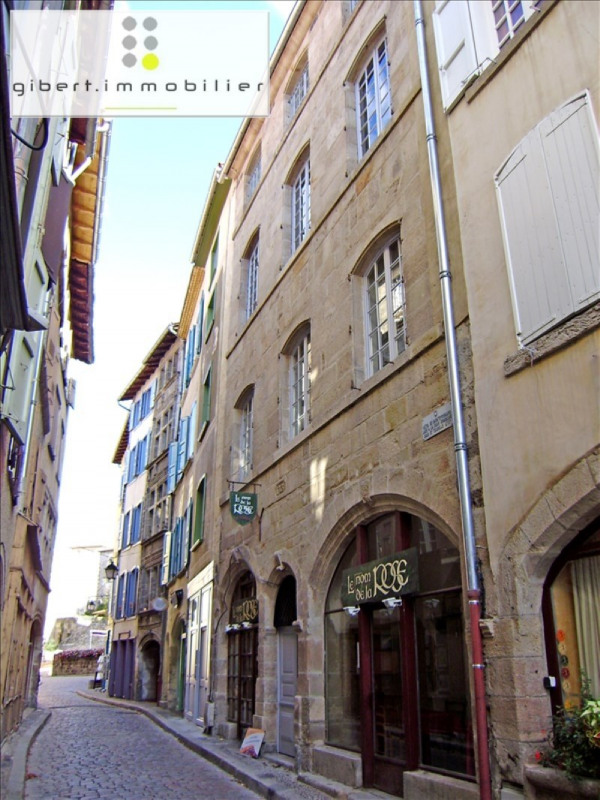 Rental apartment Le puy en velay 595€ CC - Picture 9