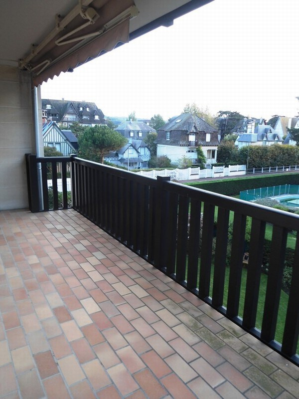 Vente appartement Deauville 354200€ - Photo 5