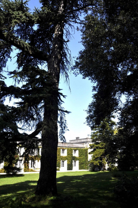 Deluxe sale house / villa Genté 682500€ - Picture 14