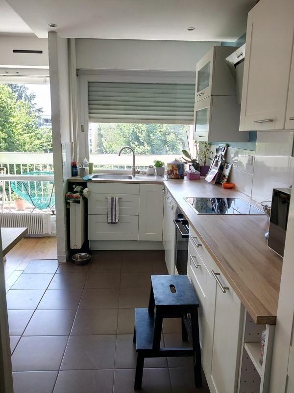 Venta  apartamento Elancourt 239000€ - Fotografía 4