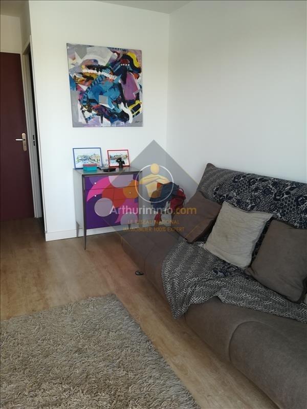 Sale apartment Sete 114000€ - Picture 3