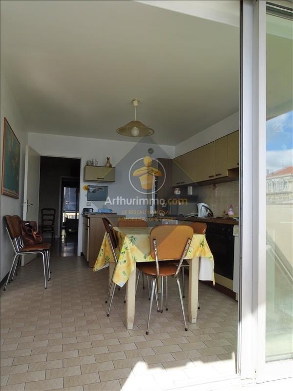 Vente appartement Sete 235000€ - Photo 10