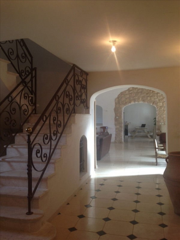 Vente de prestige maison / villa Puyricard 895000€ - Photo 4