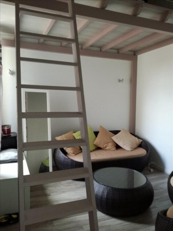 Vendita appartamento Ste colombe 155000€ - Fotografia 3