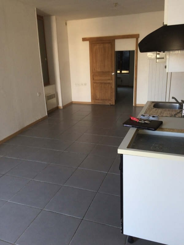 Rental apartment Guerigny 380€ CC - Picture 5