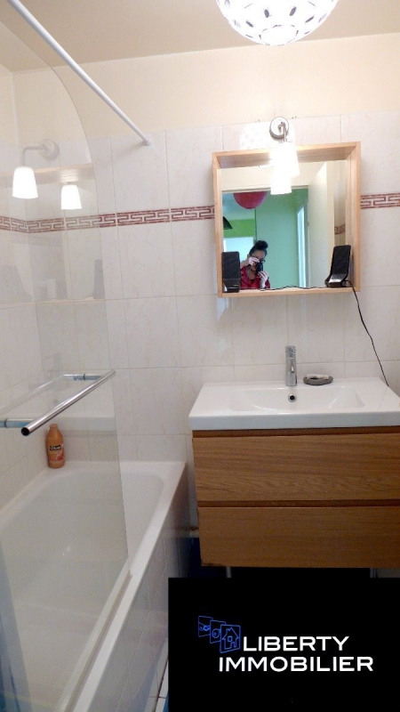 Vente appartement Trappes 156600€ - Photo 8