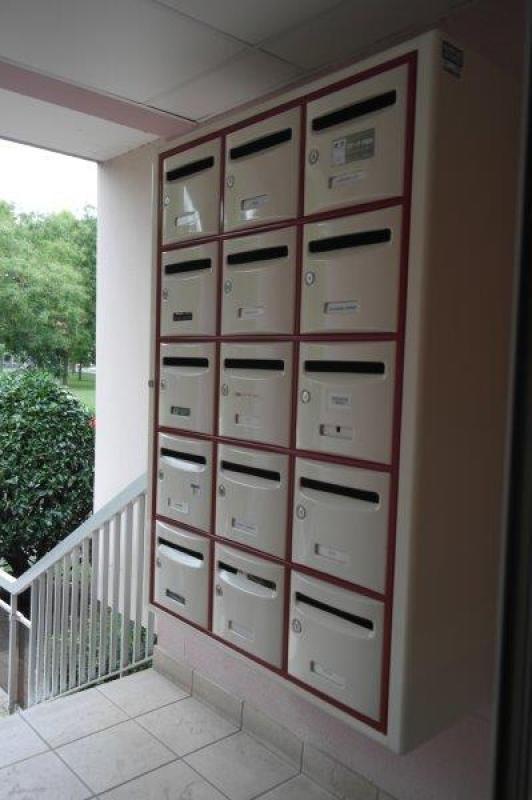 Vente appartement Strasbourg 165000€ - Photo 2