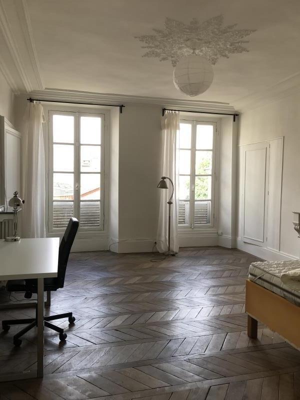 Rental apartment Versailles 800€ CC - Picture 1