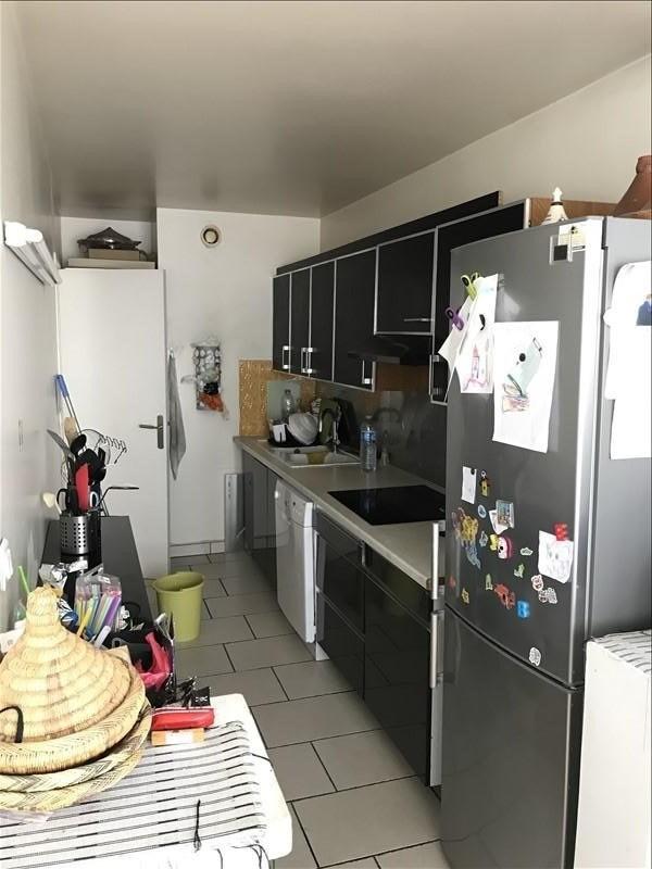 Venta  apartamento Courbevoie 413000€ - Fotografía 2