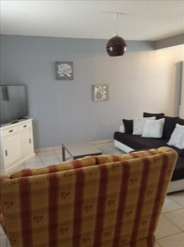 Location maison / villa St quentin 820€ CC - Photo 4