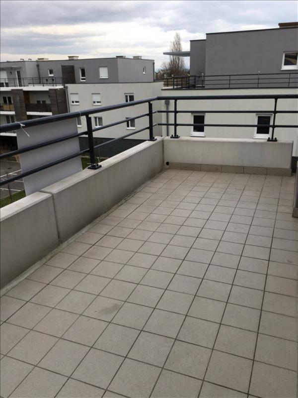 Location appartement Holtzheim 653€ CC - Photo 2