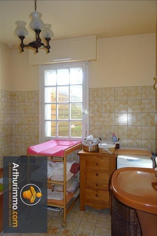 Vente maison / villa St brieuc 178500€ - Photo 8